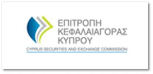 CySEC - 塞浦路斯证券及交易委员会