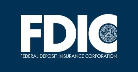美國 FDIC 監管