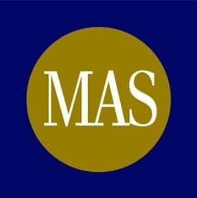 新加坡MAS監管