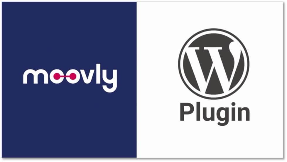Moovly可在網站用Wordpress 外掛