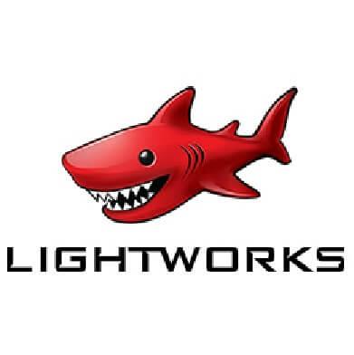 lightworks 教學