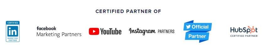 Animoto 是認證的合作夥伴