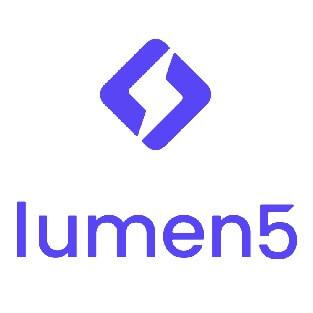 lumen5 教學