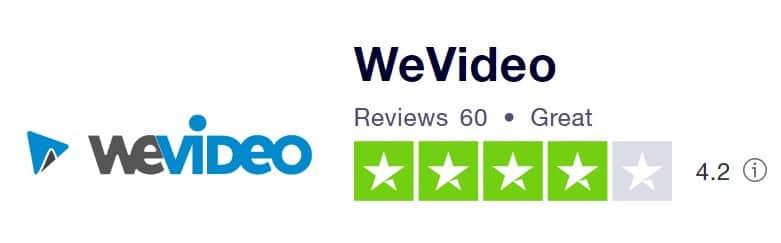 wevideo trustpilot