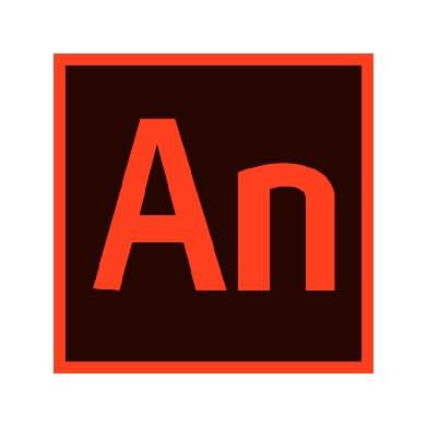 Adobe Animate 教學