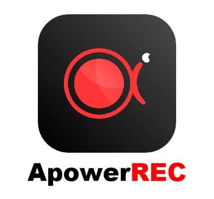 ApowerREC 教學