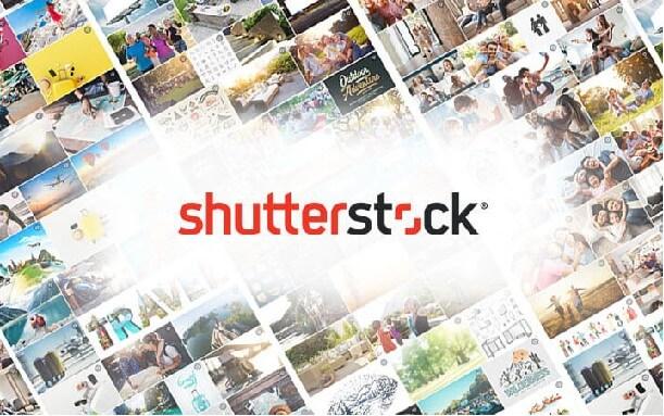威力導演無限提供ShutterStock素材