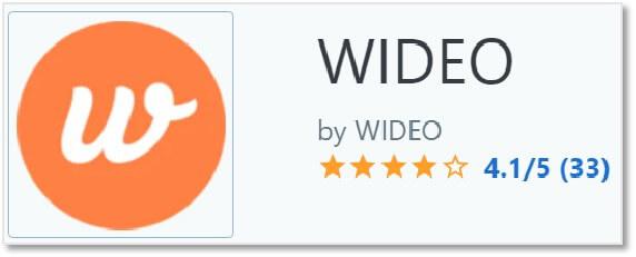 Capterra 的評價 Wideo