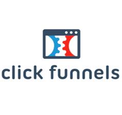 clickfunnel logo